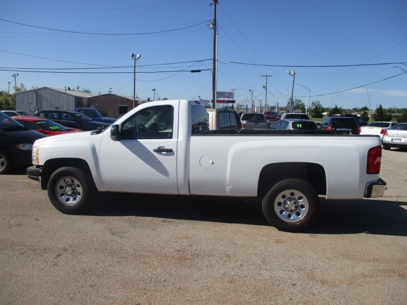 Chevrolet Silverado 1500 2009 price $3,995 Cash