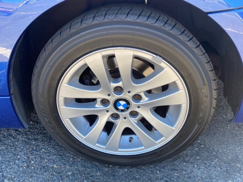BMW 328 2007 price $6,499