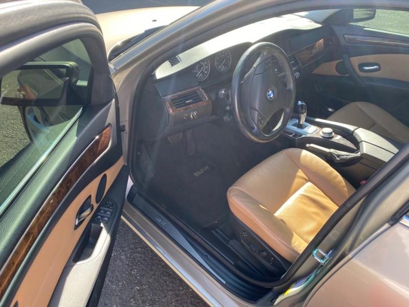 BMW 528 2008 price $6,999