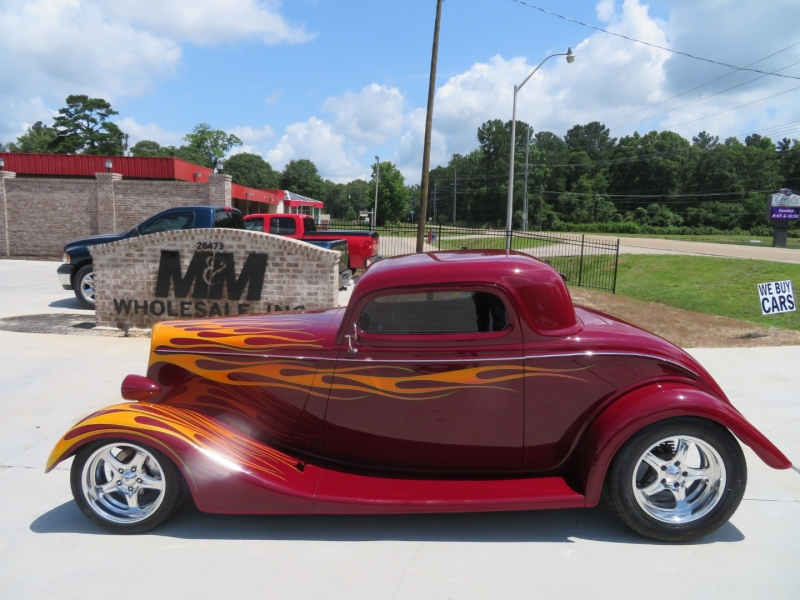 Ford Other 1934 price $49,995