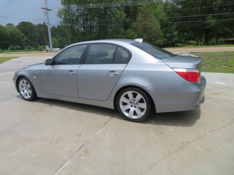 BMW 5-Series 2007 price $6,995