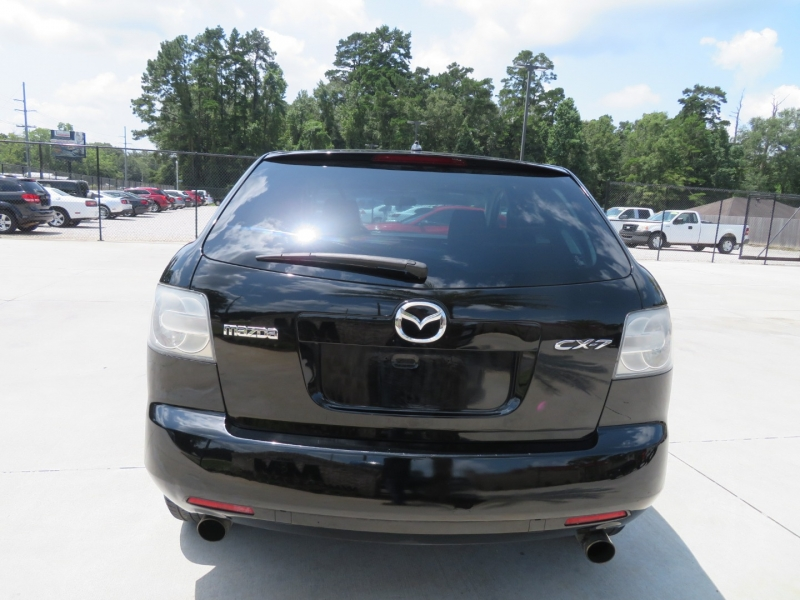 Mazda CX-7 2009 price $5,995