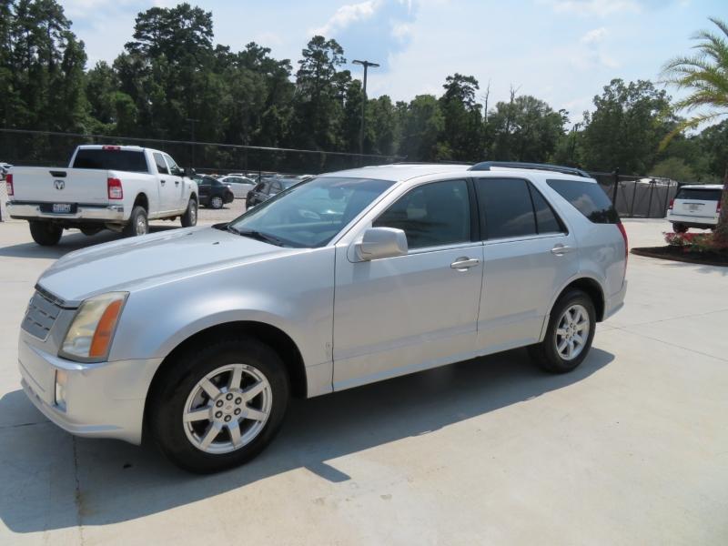 Cadillac SRX 2009 price $4,995