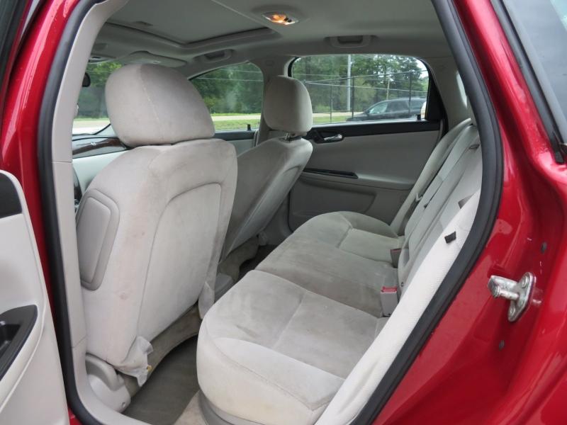 Chevrolet Impala Limited 2015 price $6,995