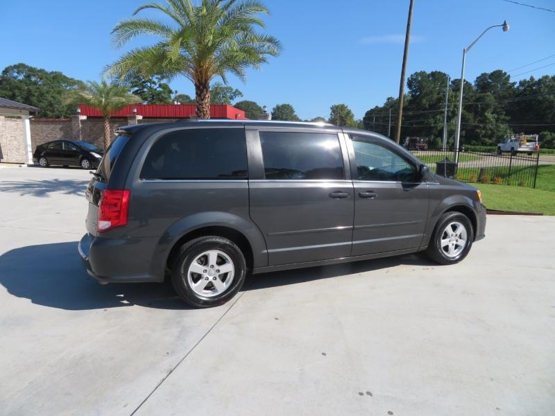 Dodge Grand Caravan 2011 price $5,995