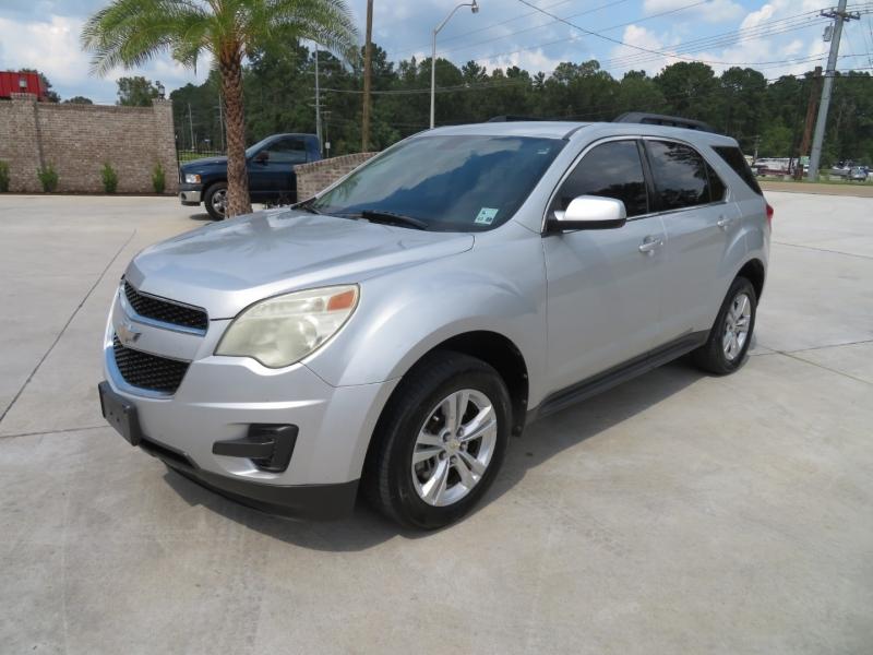 Chevrolet Equinox 2011 price $5,995
