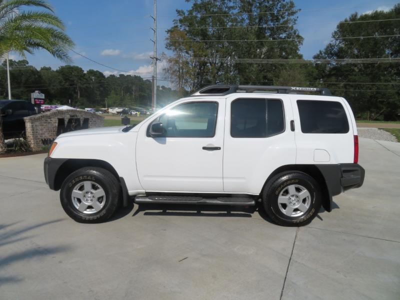 Nissan Xterra 2008 price $4,995