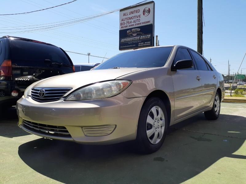 Toyota Camry 2006 price $1,100 Down