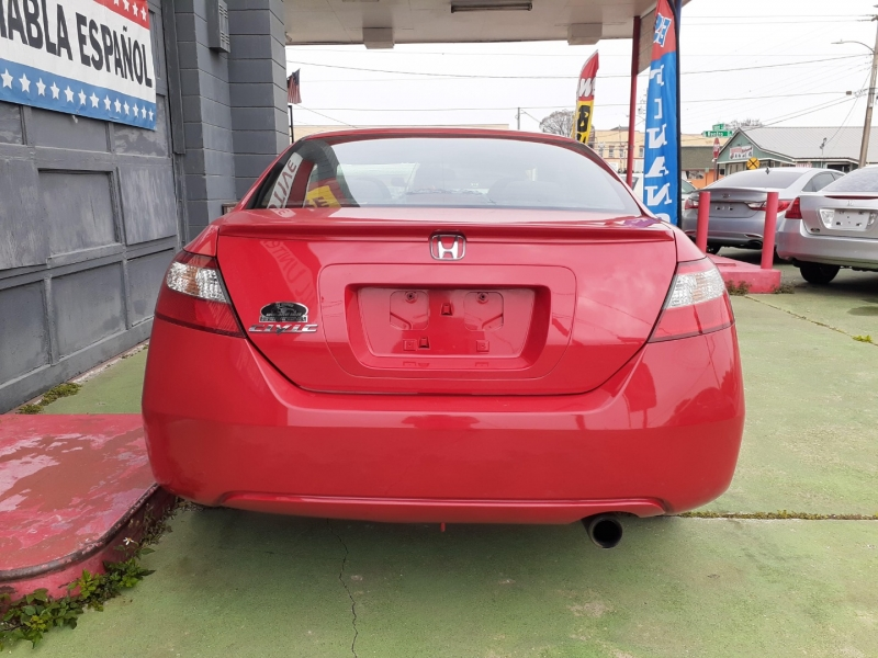 Honda Civic Cpe 2011 price $10,500