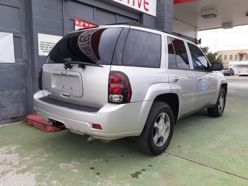 Chevrolet TrailBlazer 2008 price $8,995