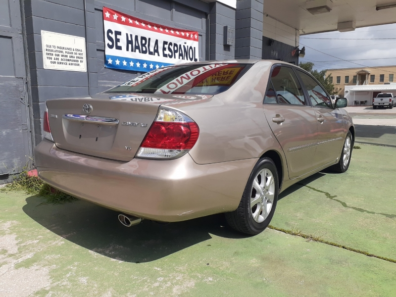 Toyota Camry 2005 price $999 Down