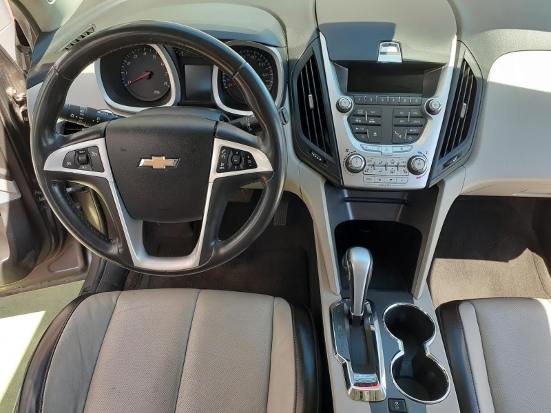 Chevrolet Equinox 2010 price $1,999 Down