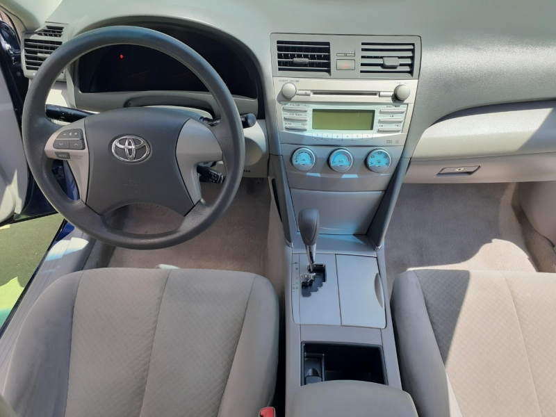 Toyota Camry 2007 price $1,999 Down