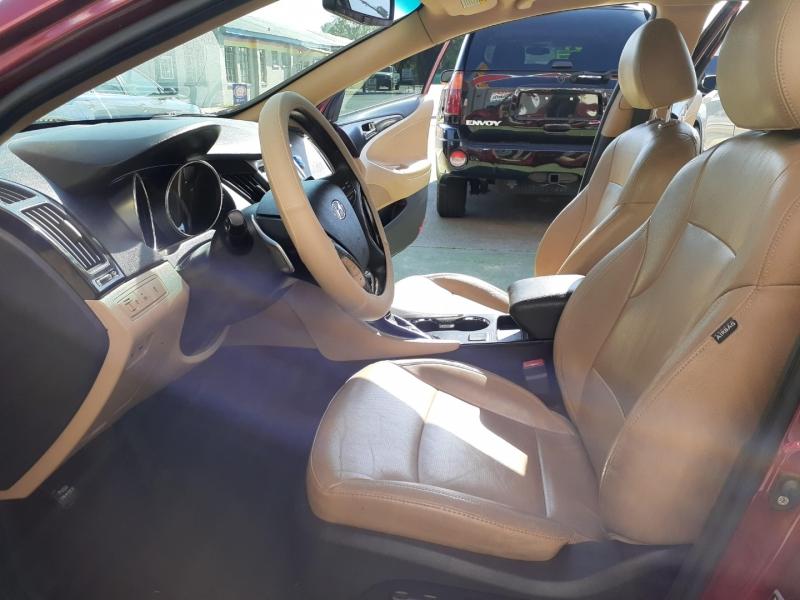 Hyundai Sonata 2012 price $1,800 Down