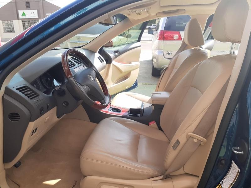 Lexus ES 350 2007 price Call for pricing