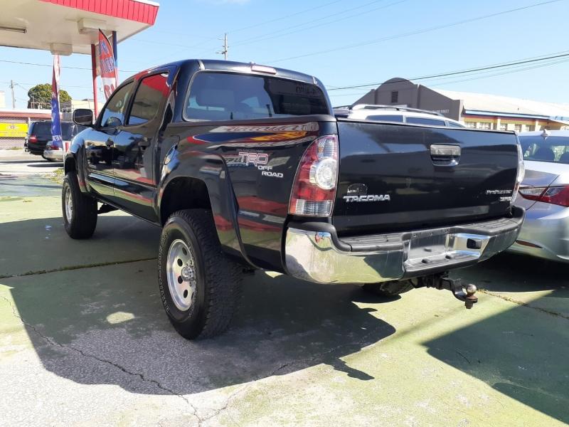 Toyota Tacoma 2009 price $1,999 Down
