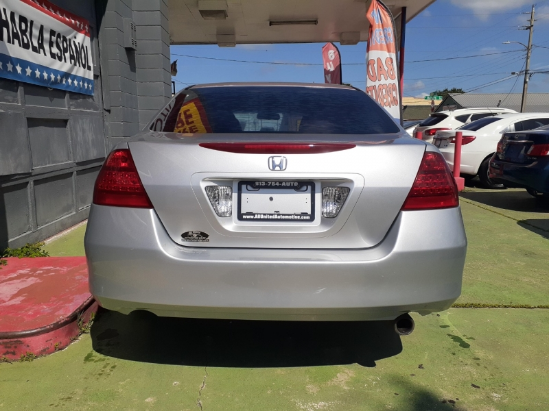 Honda Accord Sdn 2006 price Call for pricing