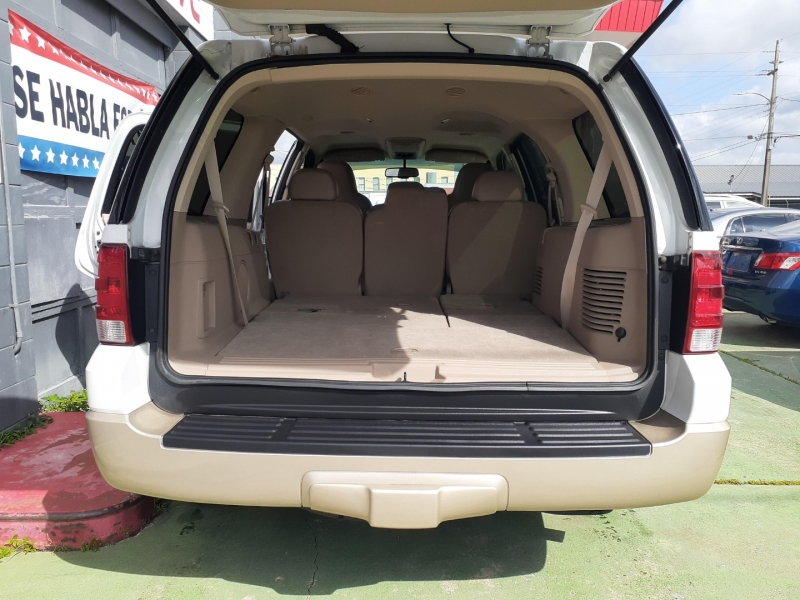 Ford Expedition 2006 price $1,200 Down