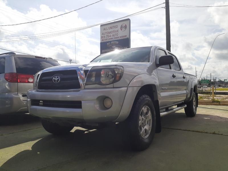 Toyota Tacoma 2008 price $1,999 Down