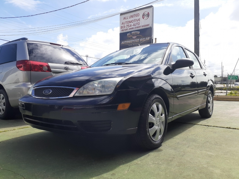 Ford Focus 2006 price Call for pricing