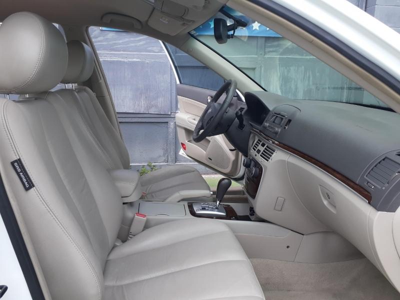 Hyundai Sonata 2008 price Call for pricing