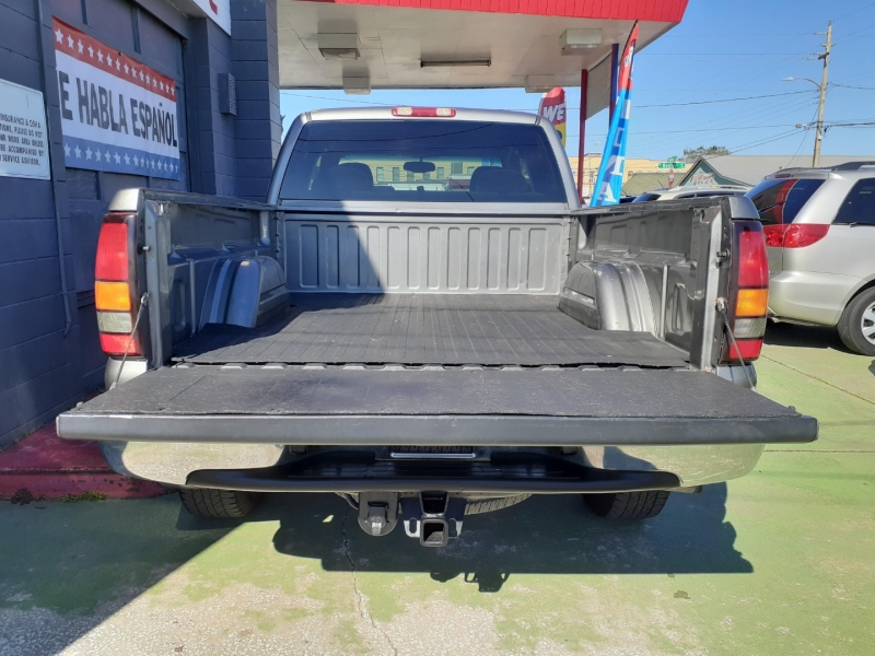 GMC Sierra 1500 2006 price Call for pricing