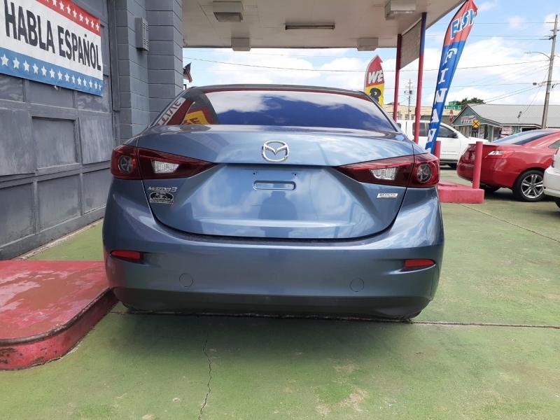 Mazda Mazda3 2015 price $1,999 Down