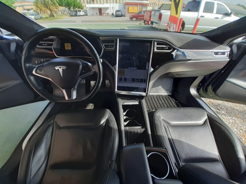 Tesla Model S 2015 price Call for pricing