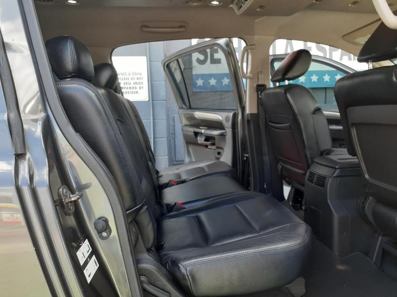 Nissan Armada 2010 price $2,999 Down
