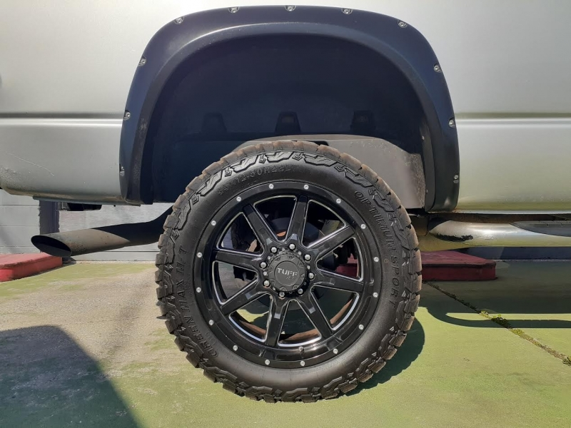 Dodge Ram 2500 2008 price $4,999 Down