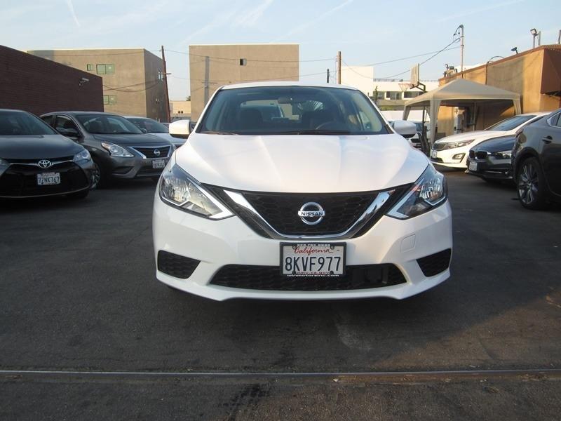 Nissan Sentra 2019 price $11,900