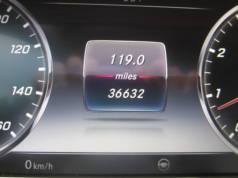 Mercedes-Benz S-Class 2017 price $48,900