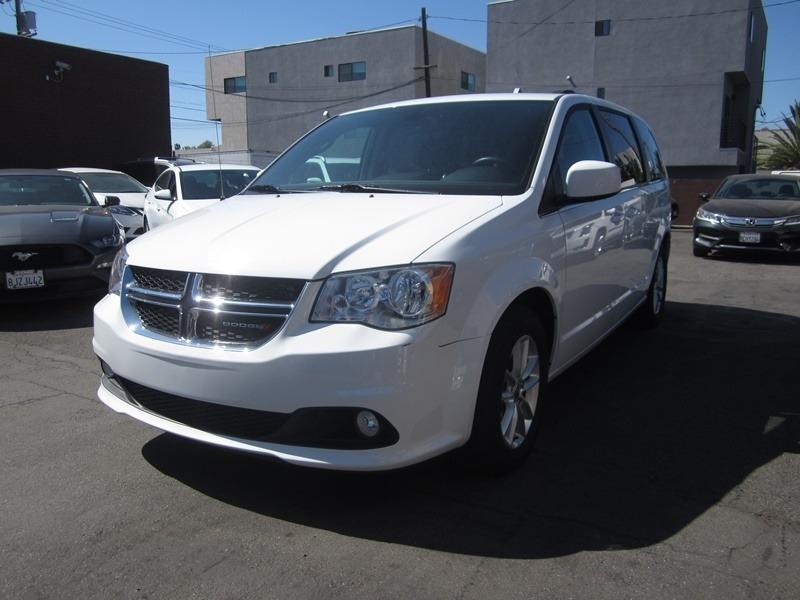 Dodge Grand Caravan 2019 price $15,900
