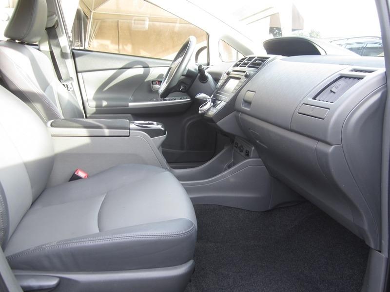 Toyota Prius v 2014 price $8,900