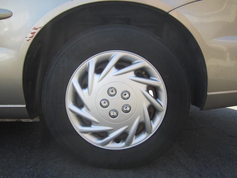 Chrysler Sebring 2003 price $1,900