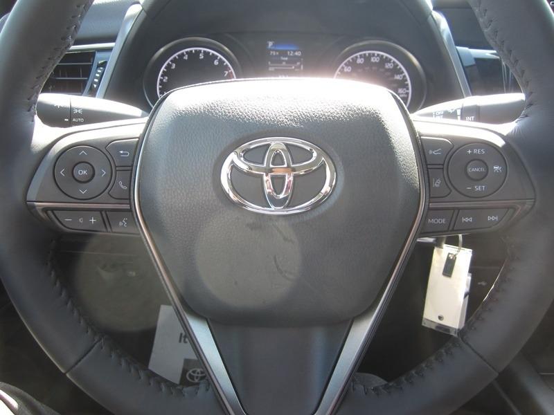 Toyota Camry 2021 price $23,900