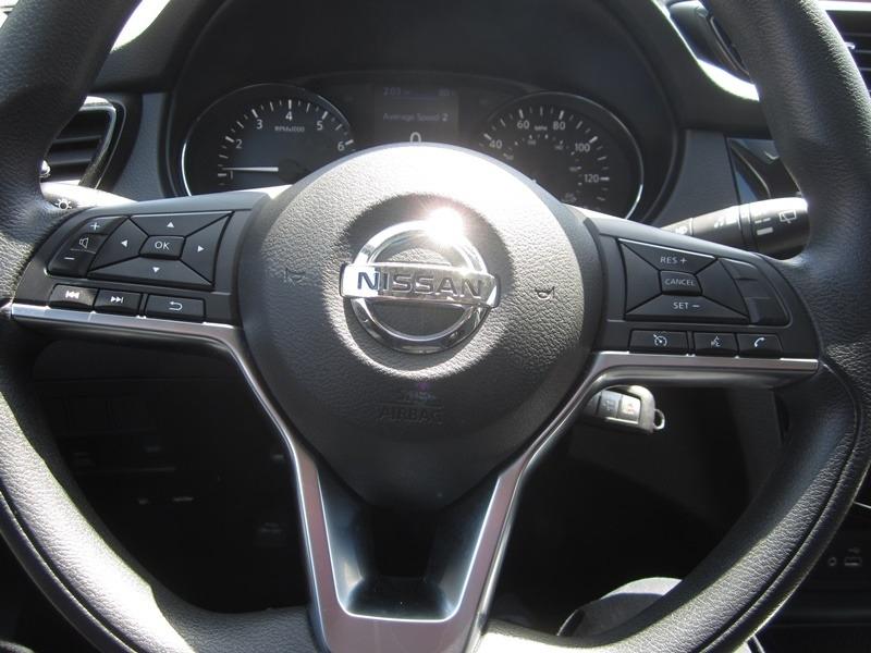 Nissan Rogue Sport 2019 price $16,900