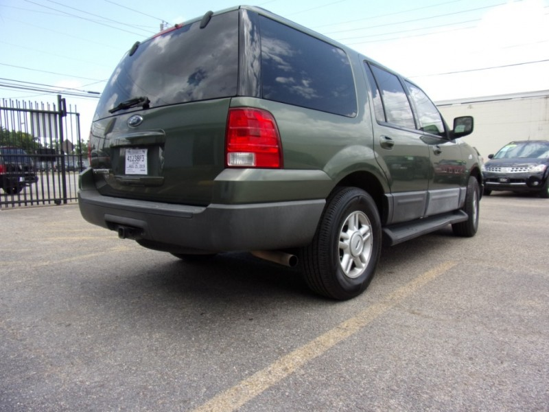 Ford Expedition 2005 price $4,500 Cash