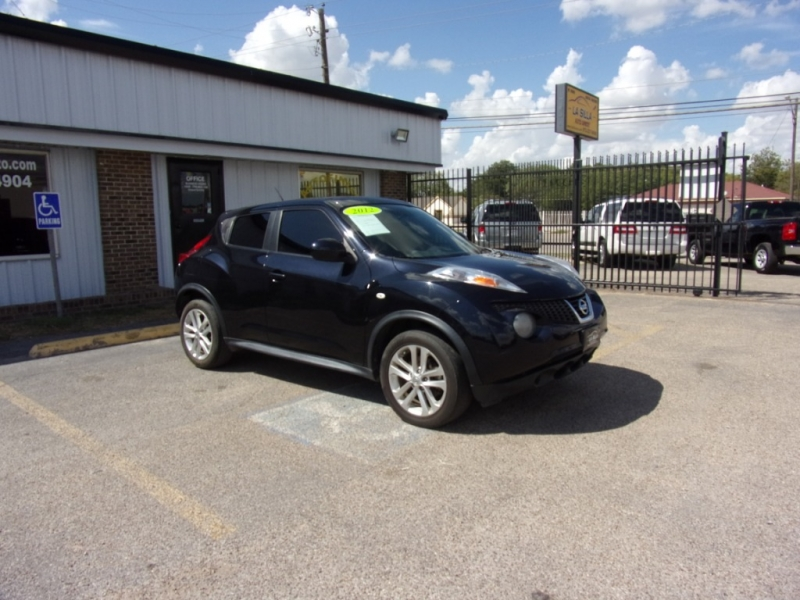Nissan JUKE 2012 price $4,950 Cash
