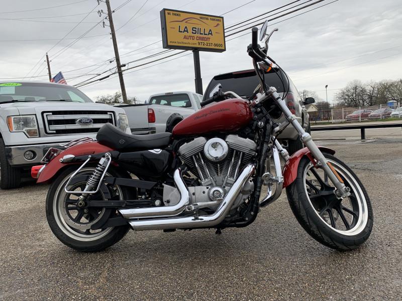 HARLEY DAVIDSON XL883L 2012 price $4,500