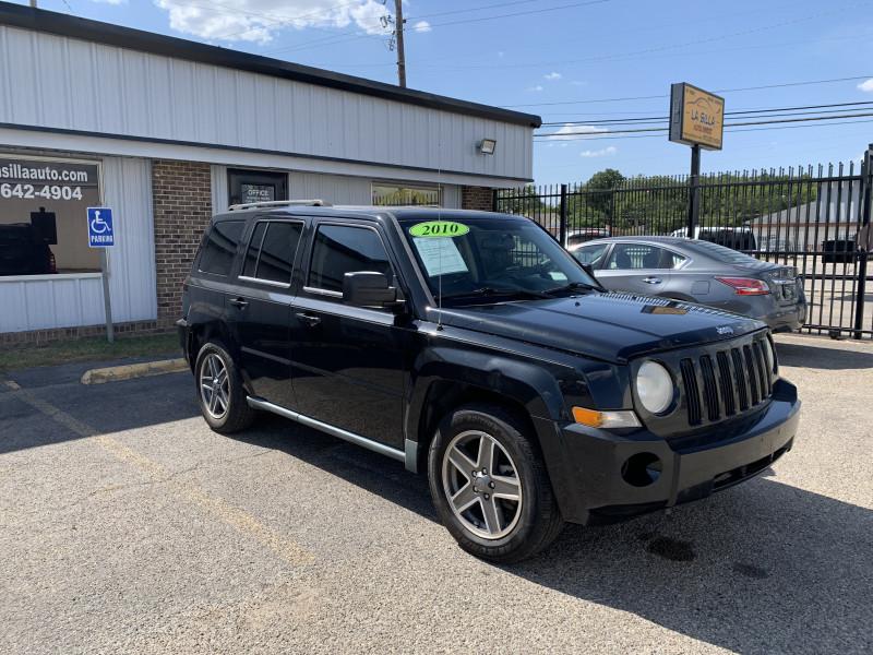 Jeep Patriot 2010 price $5,800 Cash