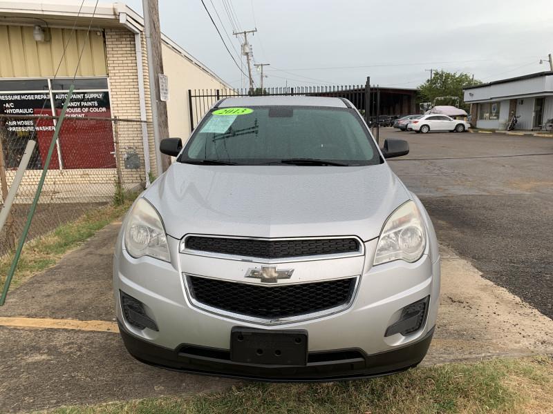 Chevrolet Equinox 2013 price $7,200 Cash