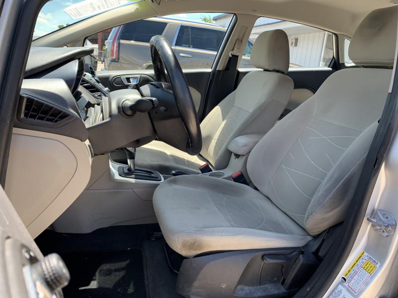 Ford Fiesta 2014 price $5,500 Cash
