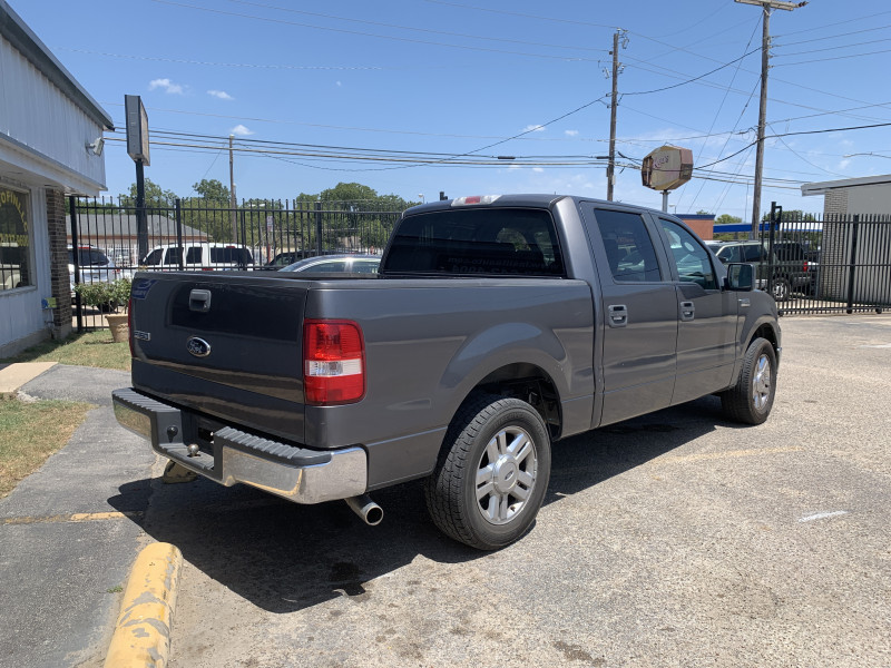 Ford F-150 2008 price $7,200 Cash
