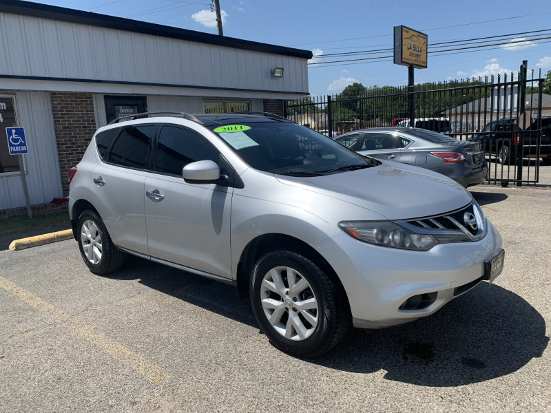 Nissan Murano 2011 price $7,600 Cash