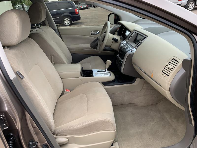 Nissan Murano 2010 price $6,600 Cash