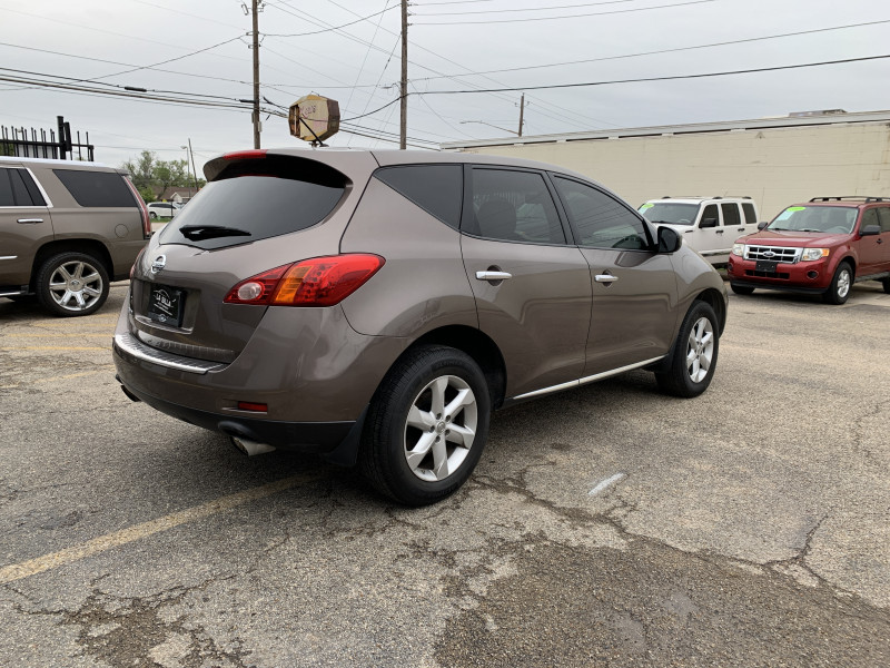 Nissan Murano 2010 price $7,200 Cash