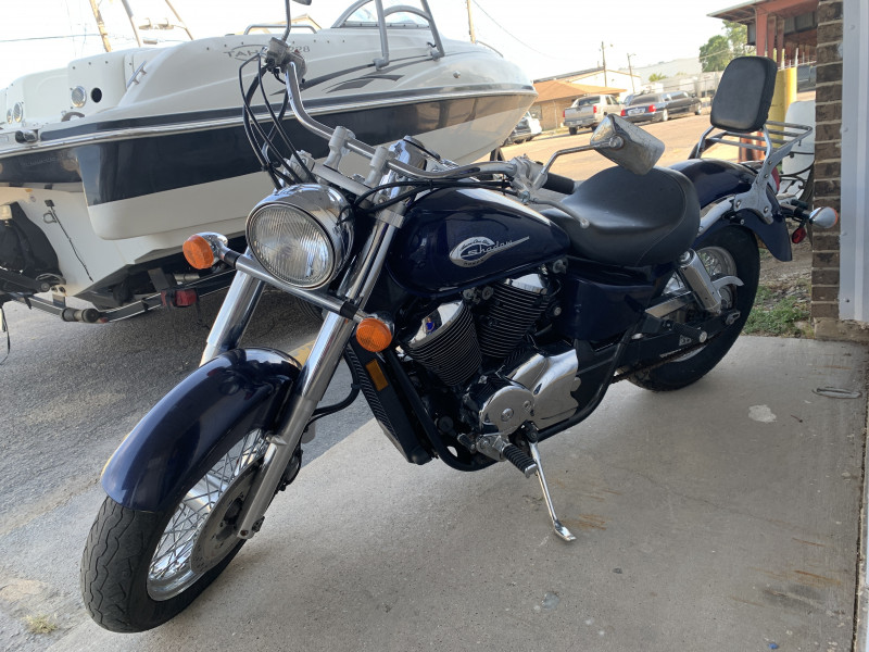 Honda SHADOW 2002 price $2,800 Cash
