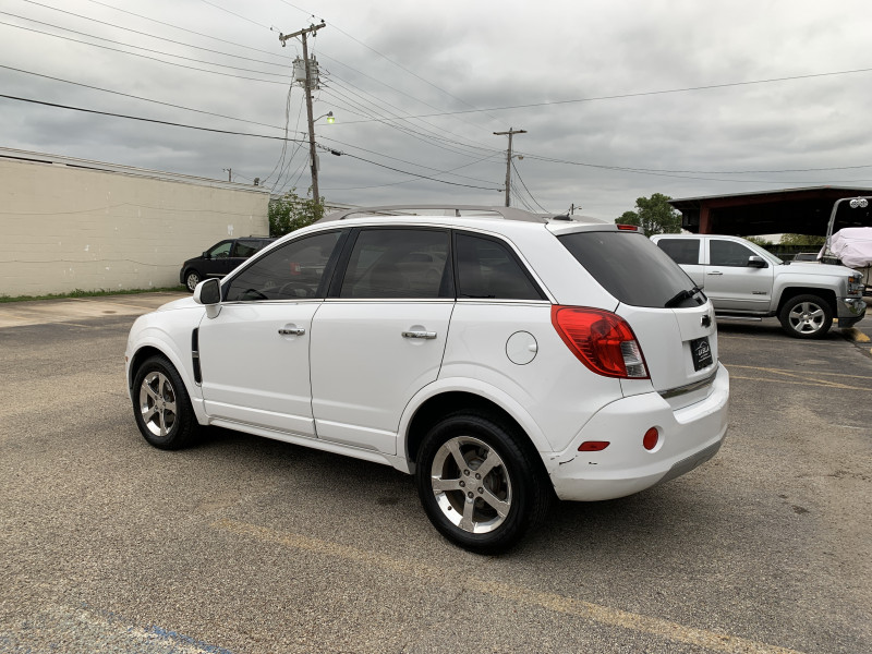 Chevrolet Captiva Sport Fleet 2013 price $5,850 Cash