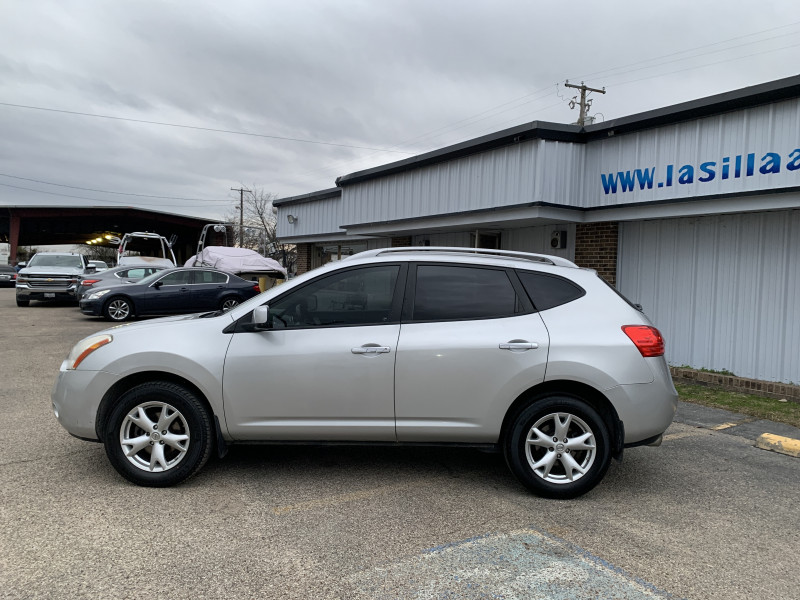 Nissan Rogue 2010 price $4,900 Cash